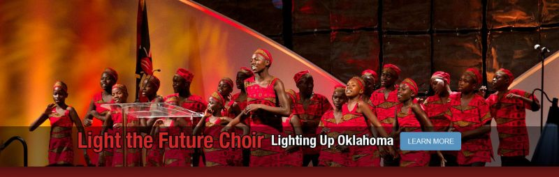 Light the Future Choir