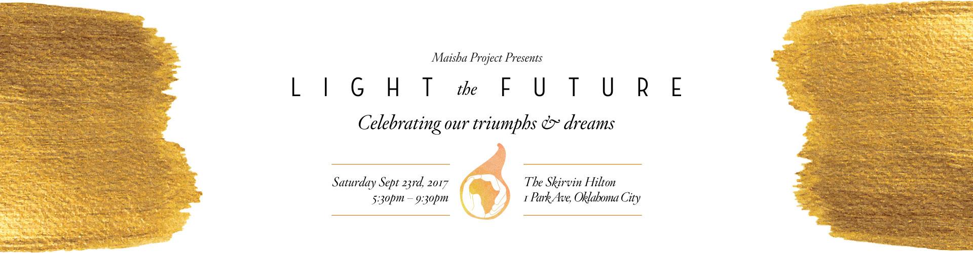 Light the Future