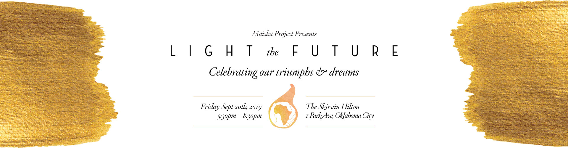 Light the Future Gala 2019