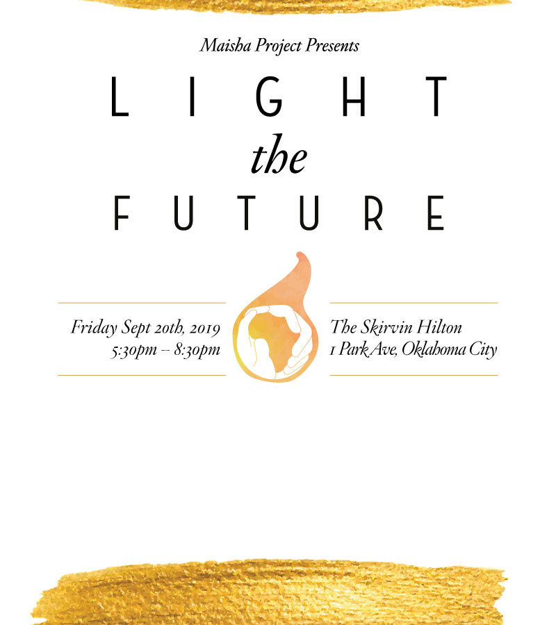Light the Future 2019